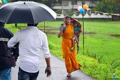 Mother Care .. (Vipul Rege) Tags: india rain season photo nikon outdoor goa mother photojournalism photograph care nikkor standalone incredibleindia beingphotographer thenavhindtimes nikond750