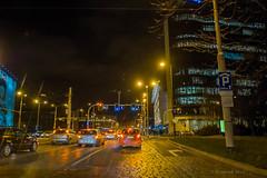 Wrocaw (nightmareck) Tags: night europa europe fuji poland polska handheld fujifilm fujinon wrocaw pancakelens xe1 apsc dolnolskie dolnylsk mirrorless xtrans fotografianocna xmount xf18mm xf18mmf20r bezlusterkowiec