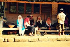 Warga Kampung Naga (luqman.praditio) Tags: wargakampungnaga kampungnaga garut indonesia