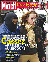 COUVERTURE DU PARIS MATCH NATIONAL N° 3121 DU ...