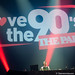 sterrennieuws ilovethe90's–theparty2012ethiasarenahasselt