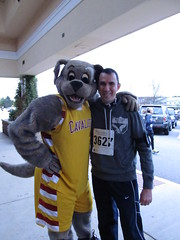 Beech Brook (51) (Moondog Mascot) Tags: 100k moondog cavaliers beechbrook 04222012 fleetfeetsports5k