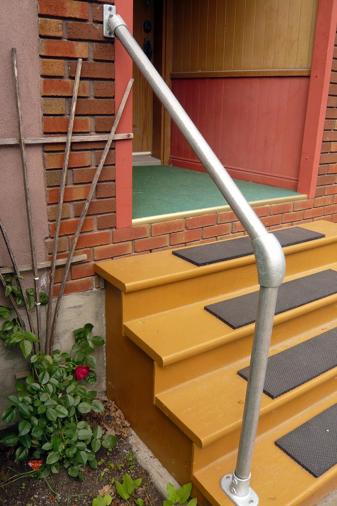 Stair Railing Ideas - Our Customers Share their Step ...