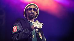 Snoop Dogg - Hovefestivalen 2012