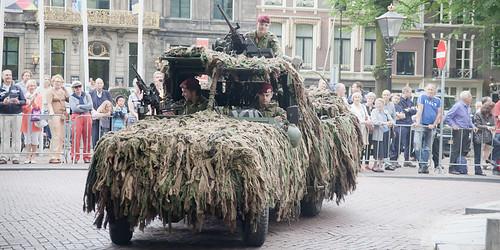 2012-06-30 Veteranendag 2012 Den Haag