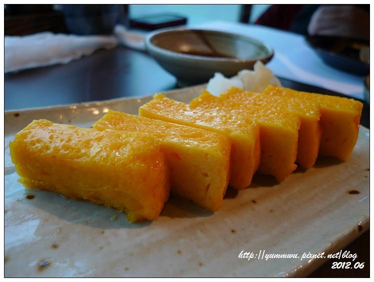 大江藍屋日本料理14