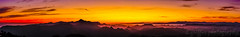 A Malibu Farewell (k.griffis) Tags: sunset losangeles nikon bluehour d700