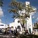 La piazza principale di Pitalito