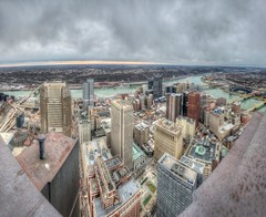 Pittsburgh panorama from the roof of the Steel Building HDR (Dave DiCello) Tags: panorama beautiful skyline photoshop nikon pittsburgh tripod usxtower christmastree northshore bluehour nikkor hdr highdynamicrange pncpark sunflare pittsburghpirates cs4 steelcity photomatix beautifulcities yinzer cityofbridges tonemapped theburgh pittsburgher colorefex cs5 ussteelbuilding beautifulskyline d700 thecityofbridges pittsburghphotography davedicello pittsburghcityofbridges steelscapes beautifulcitiesatnight hdrexposed picturesofpittsburgh cityofbridgesphotography