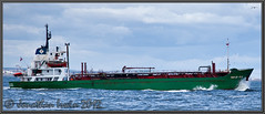 Tarco Sea 7038680_MG_5795 Best Viewed By Pressing L (Jonathan Irwin Photography) Tags: sea river boat waves ships container bow oil rough pilot seas chemical tankers tees dredgers teesport tarco 7038680 wwwjonathanirwinphotographycouk