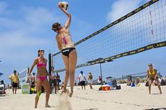 Jose Cuervo Volleyball Tournament 2012 (elfidomx) Tags: california beach losangeles jose playa tournament volleyball hermosa 2012 cuervo torneo josec12
