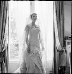 My Wife (T. Scott Carlisle) Tags: blackandwhite bw paris romance hasselblad ritz delta3200 elegance tsc tscottcarlisle tscottcarlislecom