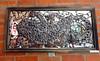 La Salamandra - Luís Manuel Rodríguez (Alejandro Pinto) Tags: arte espejo vidrio cuadro reciclaje lasalamandra luísmanuelrodríguez