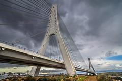 Ponte Nova de Portimão (_Rjc9666_) Tags: nikon d5100 ponte bridge portimão algarve tokina 1224mm bridgesecl 219 3 ©ruijorge9666