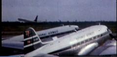 2 (lincolndisplayimages.com) Tags: airport aircraft 1970s bahamas nassau dc3 runway boac bahamasairways