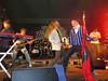 14 (2) Hot long hair blonde!!! (Pueblo Criminal) Tags: music rock schweiz switzerland concert europa europe punk suisse suiza fireworks live gig ska boom sound onstage reggae schwyz bitzi siebnen rudetins pueblocriminal bitziboom faustianmyth