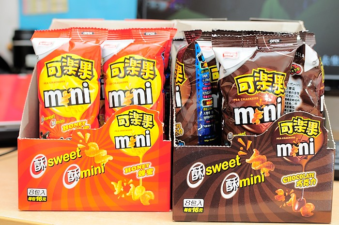 可樂果mini