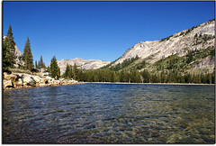 Tenaya Lake (scrapping61) Tags: california lake nature feast landscapes pip click yosemitenationalpark legacy 2009 highcountry tistheseason masterclass swp rockpaper anawesomeshot sotn scrapping61 sharingart tisexcellence showthebest daarklands legacyexcellence trolledproud exoticimage pinnaclephotography poeexcellence modernsclassics digitalartscene