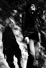 Verdiana Raw-7 (Jacopo Pandolfini) Tags: light shadow blackandwhite bw italy music forest italia darkness guitar percussion gothic ombra goth piano voice bn tuscany ethereal musica dreamy toscana luce biancoenero neoclassical chitarra esoteric foresta gotico neofolk romanticism voce oscurit belcanto romanticismo esoterico percussioni etereo modernclassical neoclassico neoromantic sognante metaxy neoromanticismo verdianaraw weprofessionalsadpeople metax