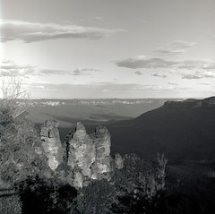 2012-08-08_08 (steve_thorley) Tags: bw film australia bluemountains d76 taken2012