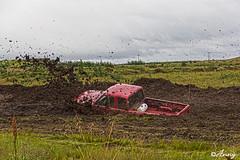 Delludagur Selfossi 2012 (Ann) Tags: sland selfoss suurland rborg jeppi drullupittur sktugur delludagarselfossi delludagur drullutorfra