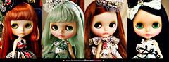 My Translucent Girls