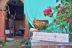 Shamanic Healing & music