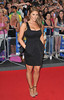 Lucy Pinder 'Keith Lemon the Film' World premiere held at the Odeon West End