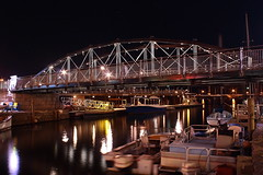 """Commercial Slip Bridge NW • <a style=""""font-size:0.8em;"""" href=""""http://www.flickr.com/photos/59137086@N08/7842170080/"""" target=""""_blank"""">View on Flickr</a>"""
