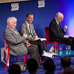 Seamus Heaney, Karl Miller & Andrew O'Hagan