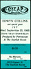 "19950920-Edwyn Collins-Starfish Room-Vancouver-20-Sep-1995-ticket-DC Cardwell<br /><span style=""font-size:0.8em;"">We'd discovered Edwyn (as a solo artist) when my cousin Gary in Melbourne gave Marjorie a CD of ""Gorgeous George"" to bring back from her trip to Melbourne, where I also had an uncle George, aunt Georgie, uncle Geordie, cousin George and second cousin Geordie. Gorgeous!</span> • <a style=""font-size:0.8em;"" href=""http://www.flickr.com/photos/87767114@N03/8157268182/"" target=""_blank"">View on Flickr</a>"
