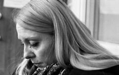 5018.Vero (Greg.photographie) Tags: portrait blackandwhite bw film analog 50mm noiretblanc 14 400 miranda vero brf sensorex bergger r09 brf400