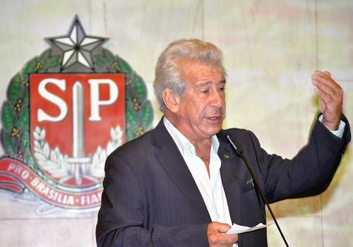 Antônio Roberto participa do lançamento de pré-candidato                                          do PV à Presidência da República