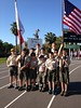 "BSA Troop 219 @ Special Olympics March 15, 2014 - Presenting the Colors • <a style=""font-size:0.8em;"" href=""http://www.flickr.com/photos/79541481@N07/13592810263/"" target=""_blank"">View on Flickr</a>"