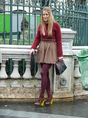 #PFW HC 2012 (elegantes75) Tags: paris fashion week exit hc