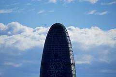 The Egg (Matas Szostak) Tags: barcelona catalunya torreagbar