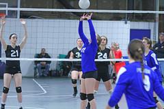 IMG_1546 (SJH Foto) Tags: school girls club high team teens teenager volleyball setter tweens