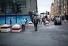 (ziemowit.maj) Tags: london streetphotography moorgate centrallondon emptyspace candidphotography canon5dmkiii ef35mmlf14 maninasuitandamaninvneckwaitinginthemiddleofawide maninasuitandamaninvneckwaitinginthemiddleofawidestreet