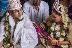IMG_8367 (atomusic) Tags: wedding indian rituals bengali indianwedding
