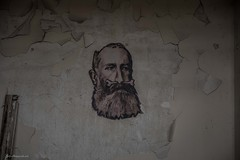 DSC_7498 (josvdheuvel) Tags: urban streetart art station graffiti nikon belgique belgie gare explorer trainstation urbex treinstation belgia montzen josvandenheuvel 0031612267230 josvdheuvelgmailcom wwwjosvdheuvelnl