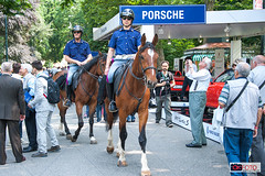 Salone dell' Auto di Torino (OkFoto.it/News) Tags: street horse torino porsche streetphoto cavalli mycity polizia parcovalentino saloneauto okfoto fotografitorino