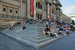 Madison Skye (Eddie C3) Tags: nyc newyorkcity manhattan museums metropolitanmuseum uppereastside metropolitanmuseumofart museummile