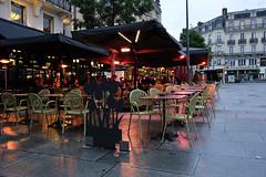 DSCF1593 (kuzdra) Tags: france evening fujifilm soir angers   placeduralliement xt10   fujifilmxt10