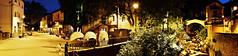 Tavascan 1 (Xevi V) Tags: panorama night view catalonia catalunya pyrenees nit pyrnes pirineos pirineus pallarssobir kolor autopano tavascan altpirineu valldecards kolorautopano isiplou