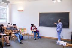Summer Seminars 2016 (Luther College _ Photo Bureau) Tags: education jeannette pillsbury diversitycenter summer2016 summerseminars annikavandekrol