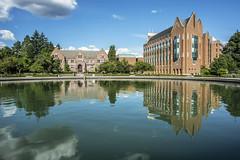 Seattle_University_of_Washington_5 (crainnational) Tags: seattle uw campus university wa washingtonstate universityofwashington seattlewa