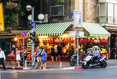 2016.07.10 Tel Aviv People and Places 07017 (tedeytan) Tags: bengurion dizengoff fruitstand israel telaviv exif:isospeed=100 camera:model=ilce6300 camera:make=sony exif:lens=e18200mmf3563 exif:focallength=365mm exif:make=sony exif:aperture=45 exif:model=ilce6300