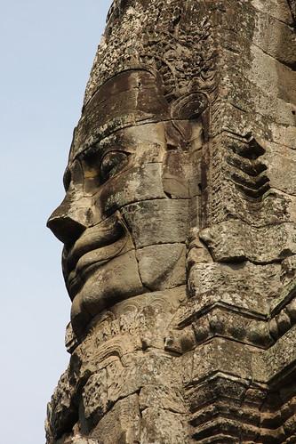 Bayon-Angkor Thom