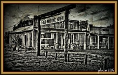 Abeline Kansas Old Town (the Gallopping Geezer) Tags: 2006 historic western kansas ghosttown oldtown wildwest geezer oldwest cattledrive abeline