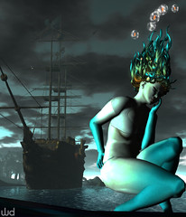 April 2, 2012 (Whisper Despres) Tags: free sl secondlife circa hunt plastik freebie freebies redmint cynful groupgift gridhunt douxpetit whisperdespres fashionfumbles crazyhairhunt